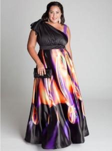 formal dresses for plus size women 4