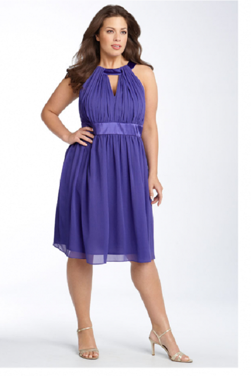 Evening dresses for women plus sizes