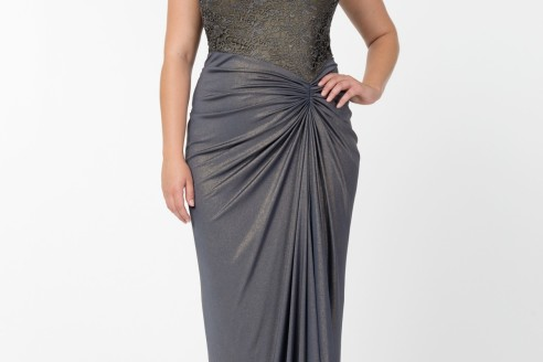formal dresses plus size 3