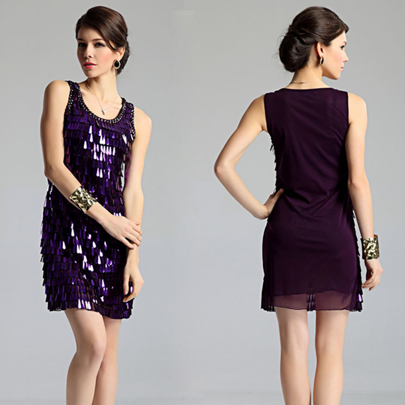 formal party dress - Dress Yp