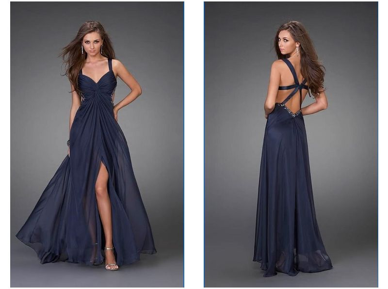 Formal Party Dresses Juniors