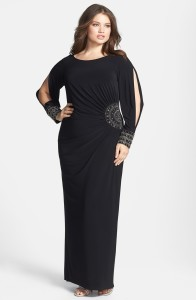 formal plus size dresses toronto