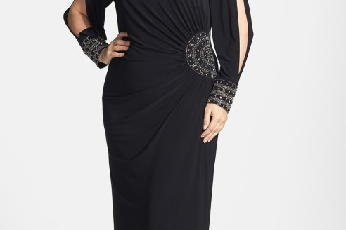 formal plus size dresses toronto