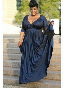 formal plus size dresses under 100