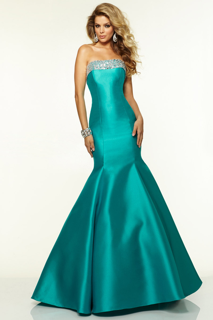 Jessica Mcclintock Prom Dresses 2010 - RP Dress