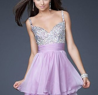jessica mcclintock prom dresses 2010