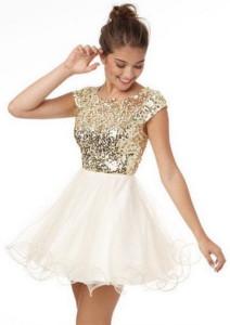 junior formal dresses long