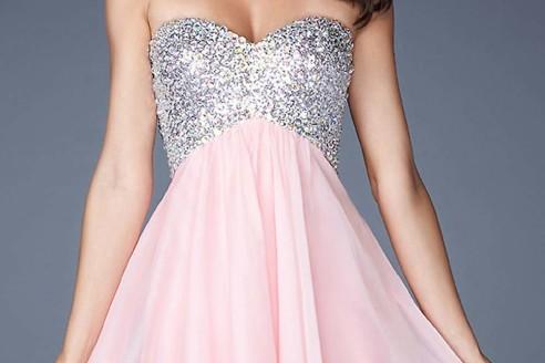 junior formal dresses under 100