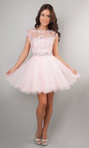 junior formal dresses with sleeves