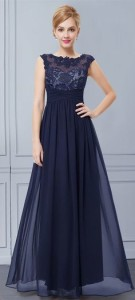 long party dresses for ladies