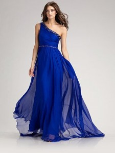 long party dresses with slits