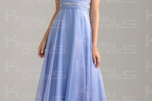 long prom dress with pockets