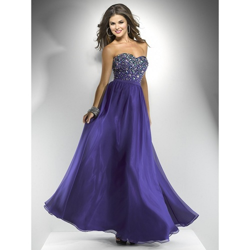 Purple Prom Dresses Under 100 Photo Album - Reikian