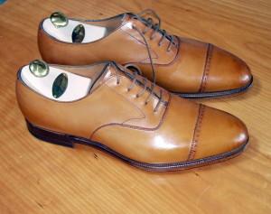 oxford shoe 2