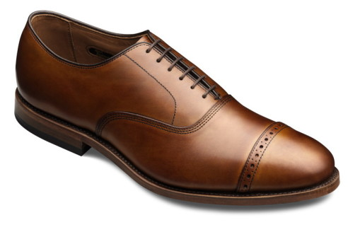 oxford shoe 3