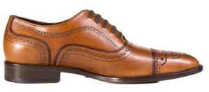 oxford shoe 6