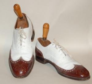 oxford shoe repair