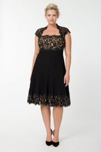 party dresses plus size