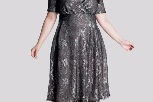 party dresses plus size juniors