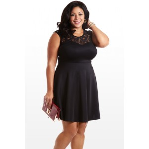party dresses plus size uk