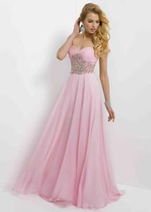 pink prom dress 5