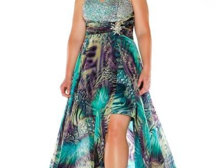 plus prom dresses 2016