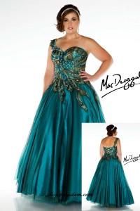 plus prom dresses 4