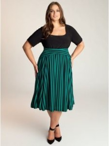 plus size casual dresses 2