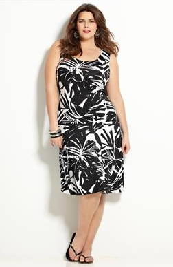 Casual Dresses For Plus Size Women - RP Dress