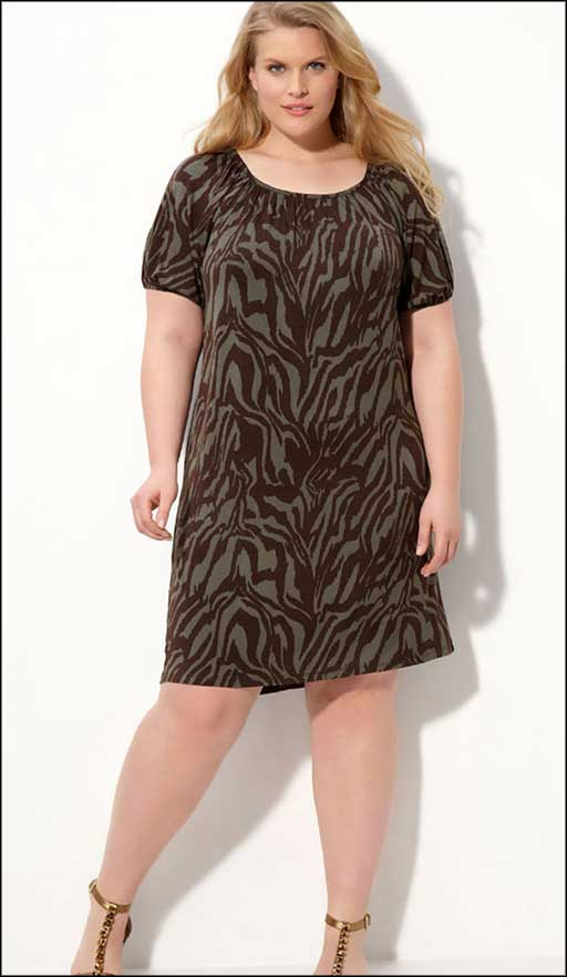 Discover Coldwater Creek's plus size casual dresses - perfect for the beach, time in the sun, or casual days around the house. Available in your favorite styles.