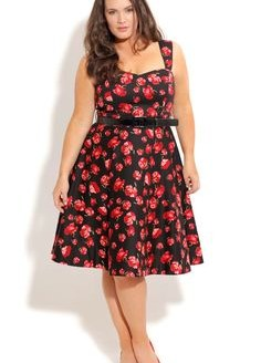 plus size casual dresses for summer