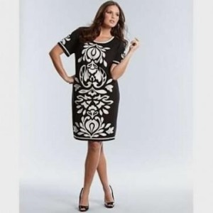 plus size casual dresses uk