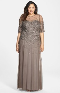 plus size dresses for wedding guest 2