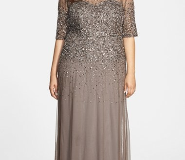 plus size dresses for wedding guest 2