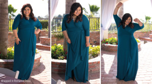 plus size dresses for wedding guest 3