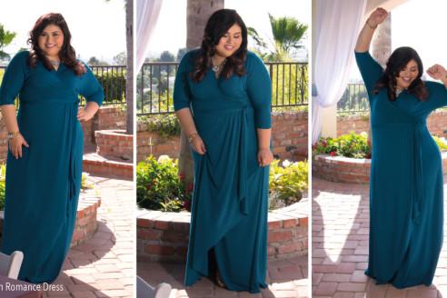 plus size dresses for wedding guest 3