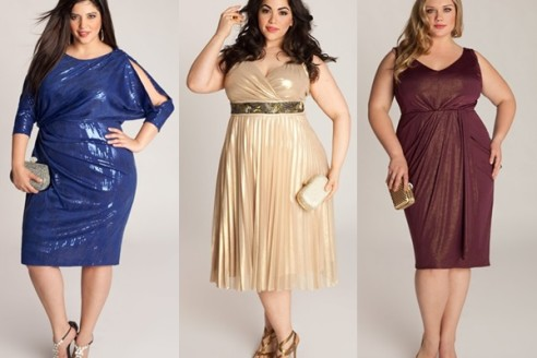 plus size dresses for wedding guest 5