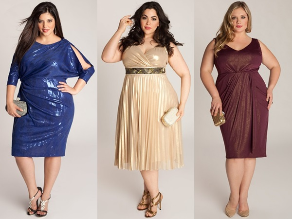 Merveilleux Plus Size Dresses For Wedding Guest 5