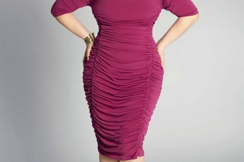plus size dresses formal 2
