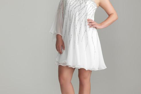 plus size dresses formal wear