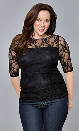 plus size dressy tops for evening wear  style jeans