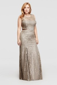 plus size evening gown 5