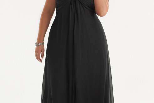 plus size evening gown 6