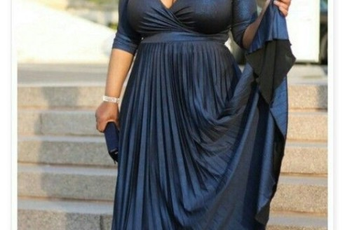 plus size formal 3