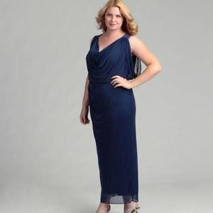 plus size formal gowns 2