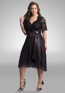 plus size formal wear 3