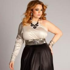 plus size formal wear for weddings