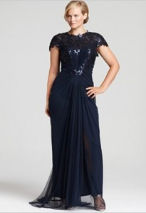 plus size gown 3