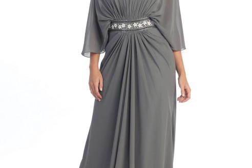 plus size gown 4