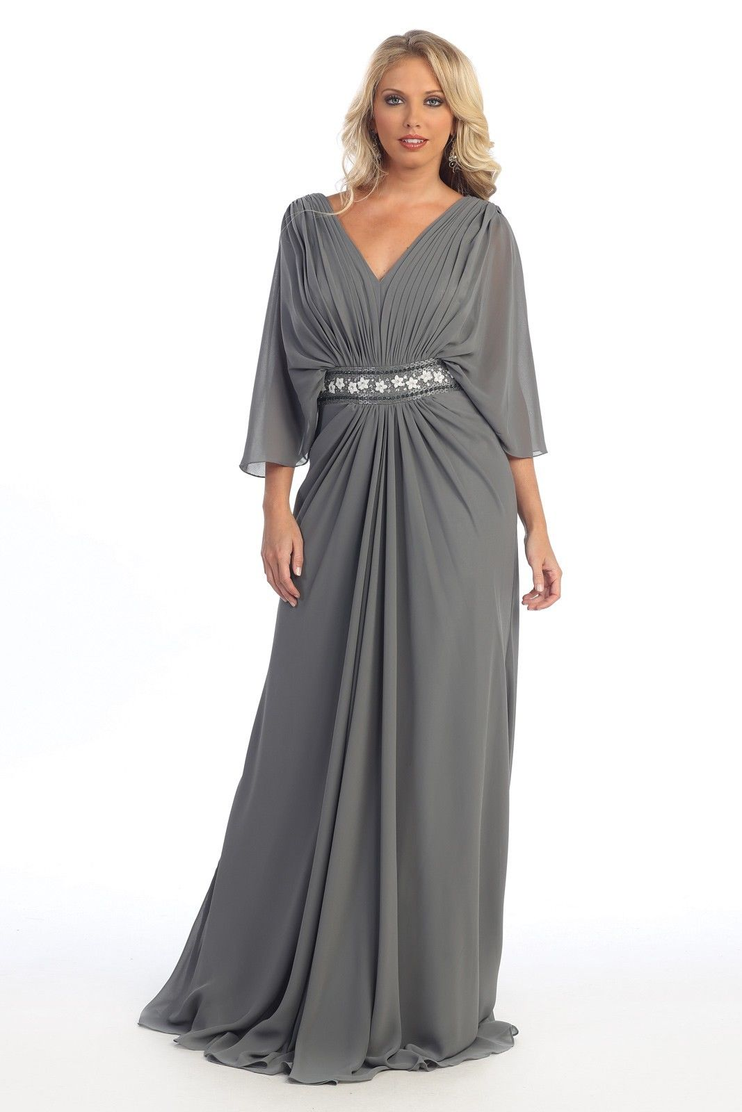 Plus Size Gown Dresses Style Jeans